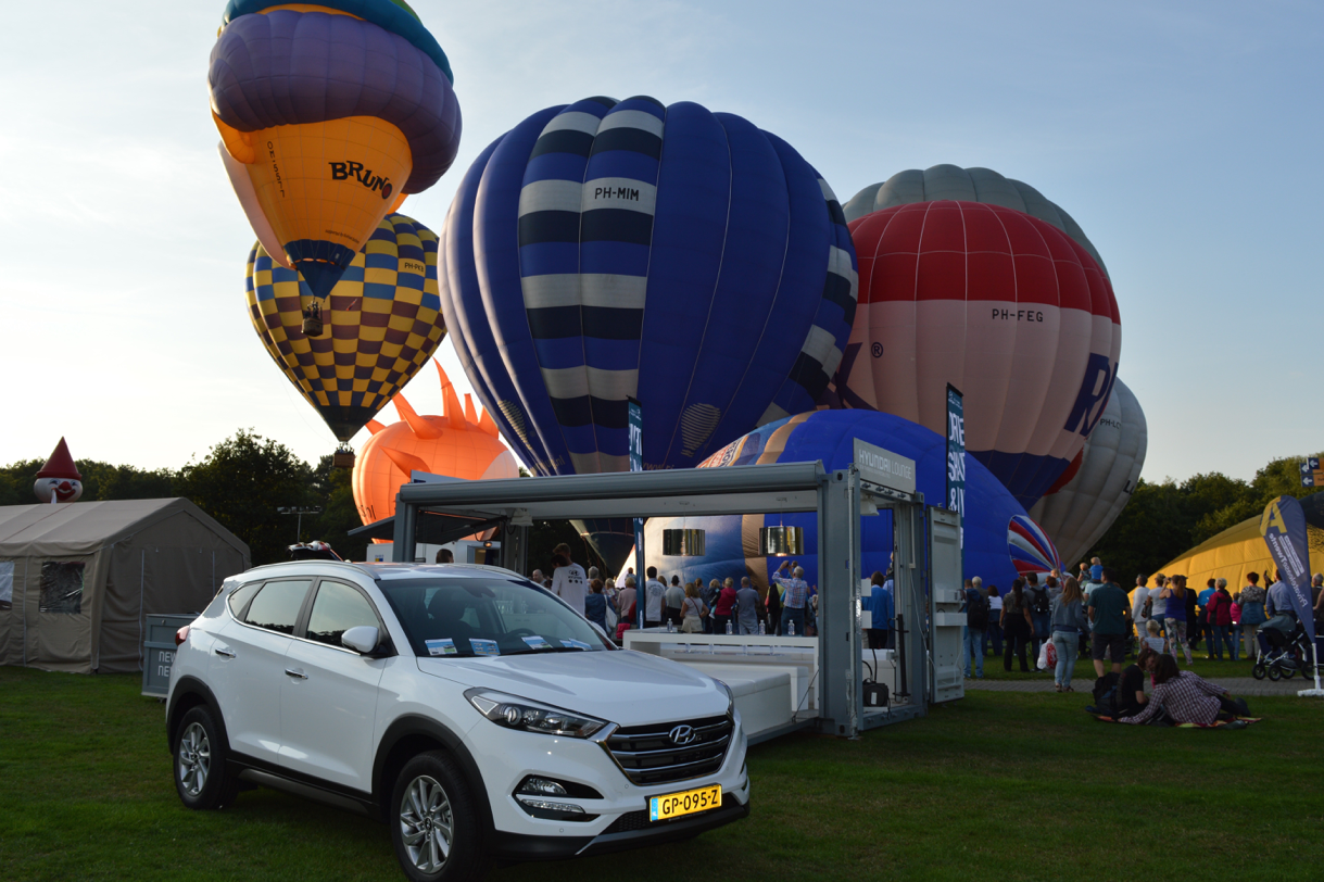 Event Balloon